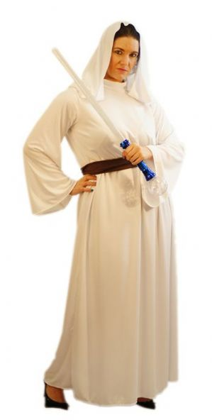 Star Wars Princess Leia Plus Size Costume